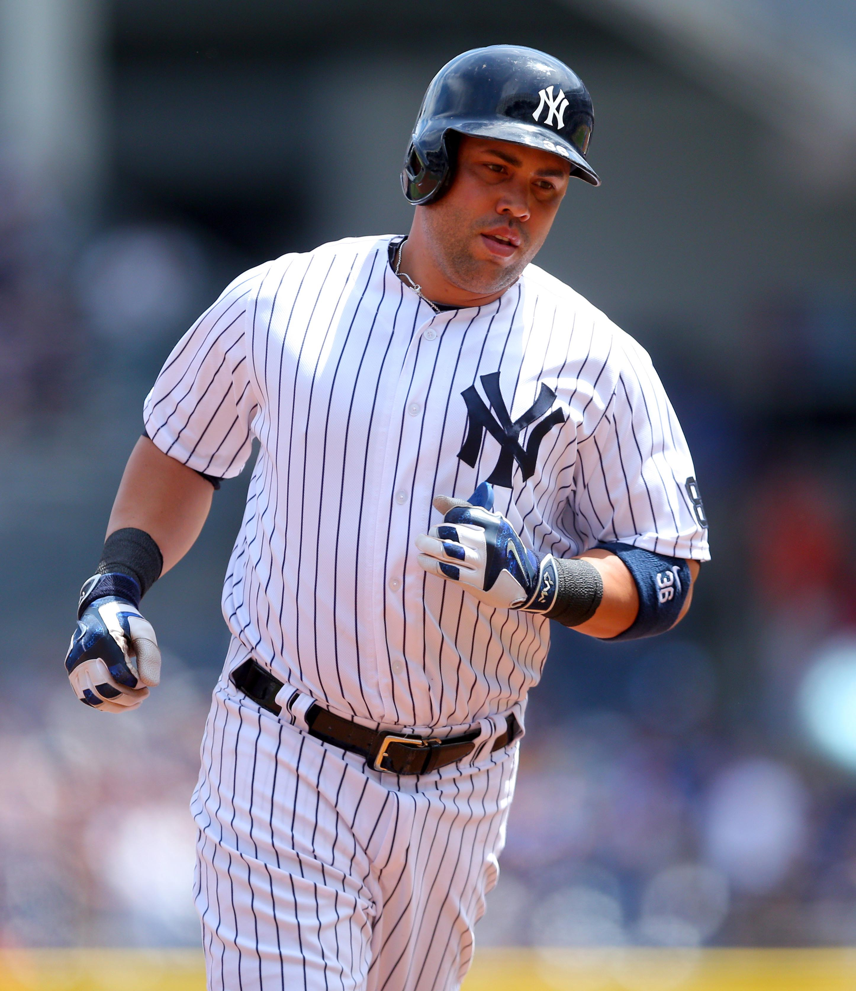 Carlos Beltran Bleacher Report Latest News Videos And