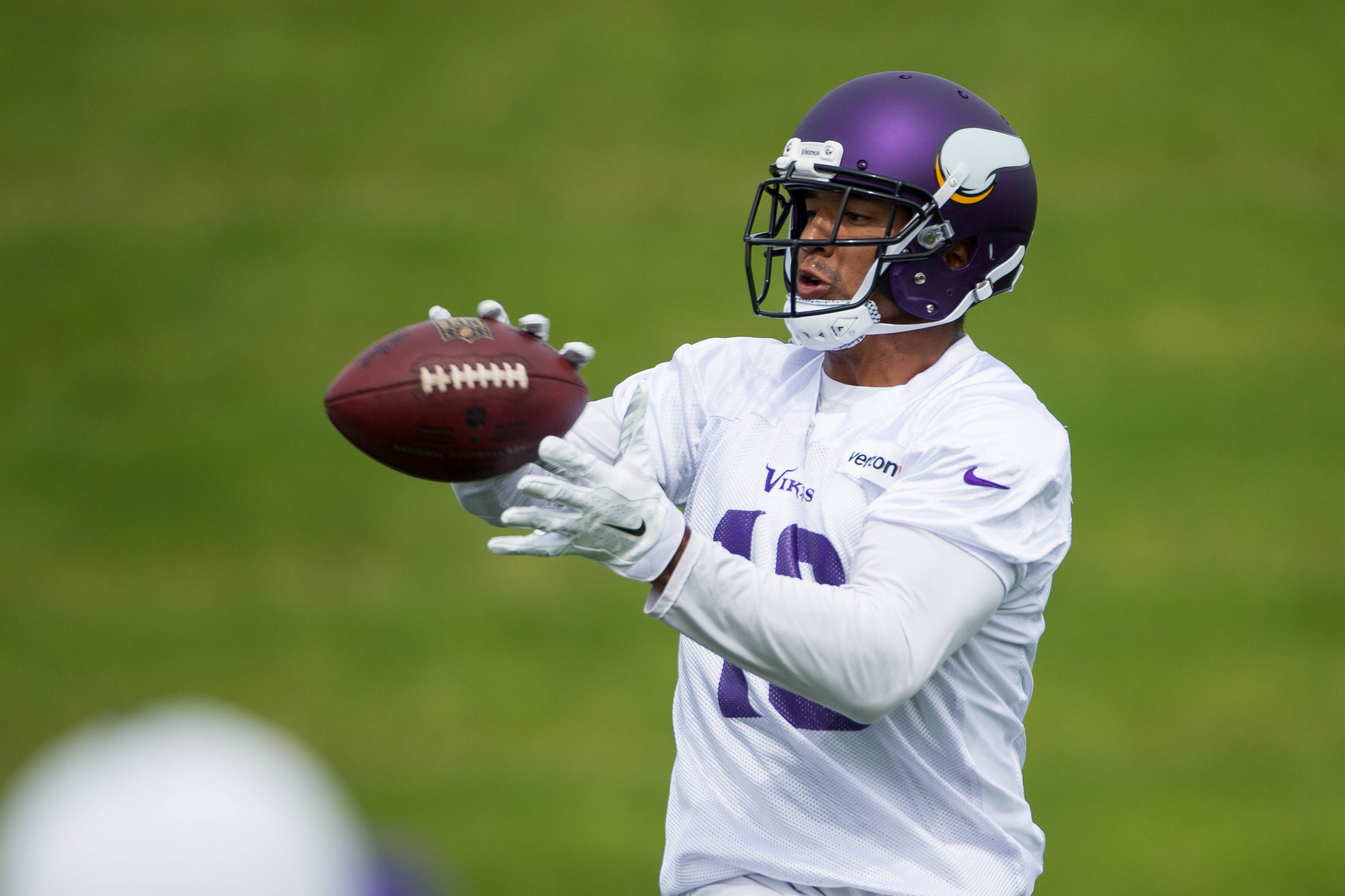 Teddy bridgewater injury update vikings expect qb to miss 2017 too report says sporting news - Teddy Bridgewater Injury Update Vikings Expect Qb To Miss 2017 Too Report Says Sporting News 21