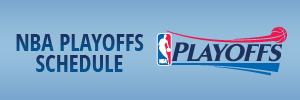 NBA Playoff Schedule