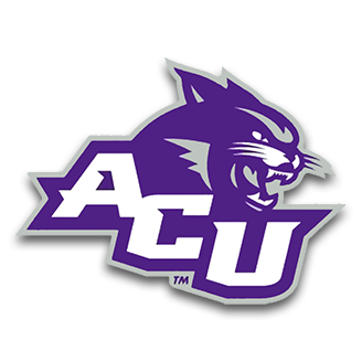 Abilene Christian Basketball logo