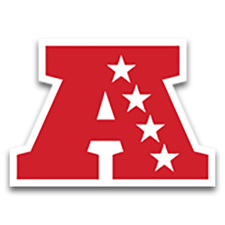AFC East logo