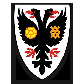 AFC Wimbledon logo