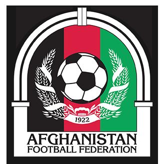 Afghanistan (National Football) logo