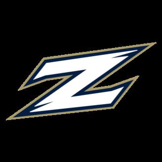 Akron Zips Basketball logo
