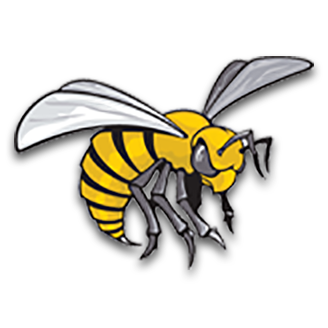 Alabama State Basketball logo