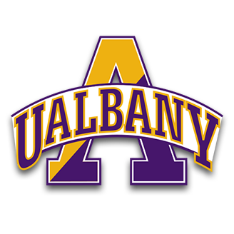Albany Basketball logo