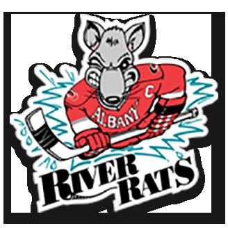 Albany River Rats logo