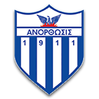 Anorthosis Famagusta logo