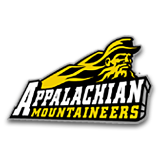 Appalachian State Football logo