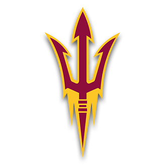 Arizona State Football logo