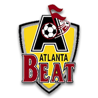 Atlanta Beat logo