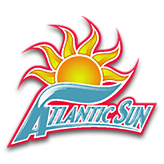 Atlantic Sun Basketball logo