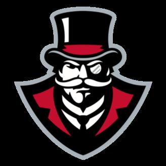 Austin Peay Football logo