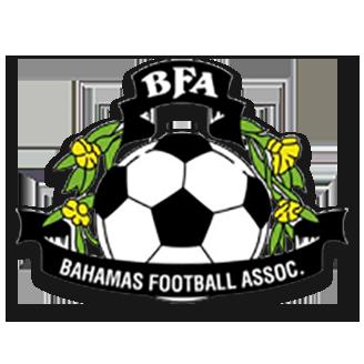 Bahamas (National Football) logo