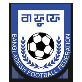 Bangladesh (National Football) logo