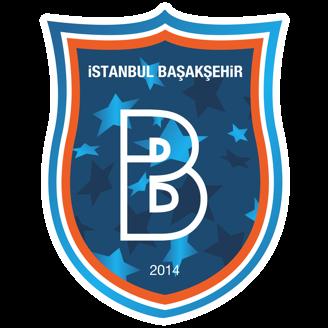 Basaksehir FK logo