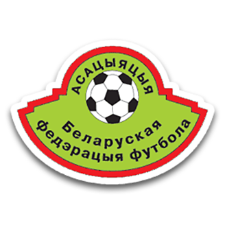 Belarus (National Football) logo