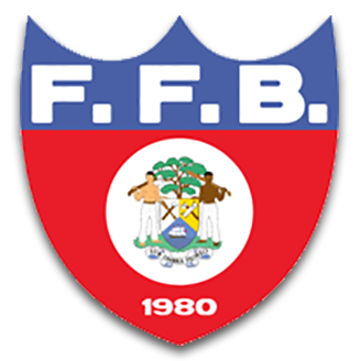 Belize (National Football) logo