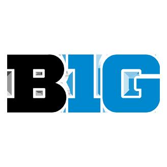 Big Ten Basketball logo