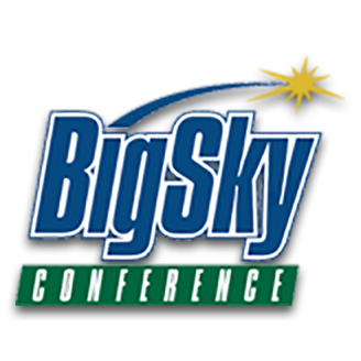 Big Sky Basketball logo