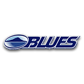Blues Rugby logo