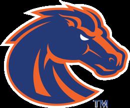Boise State Football logo