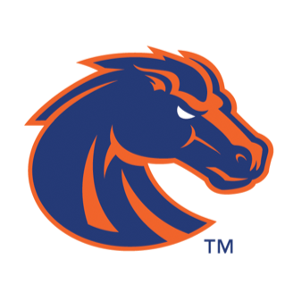 Boise State Basketball logo