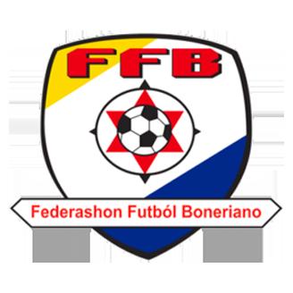 Bonaire (National Football) logo