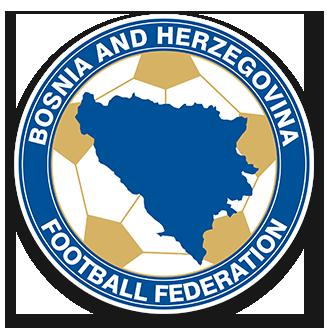 Bosnia-Herzegovina (National Football) logo