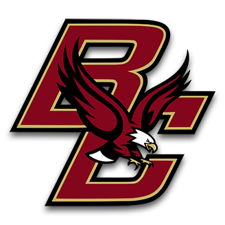 Boston College Football logo