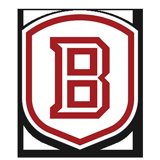 Bradley Basketball logo
