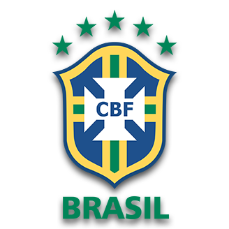 Brazil (National Football) logo