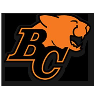 British Columbia Lions logo