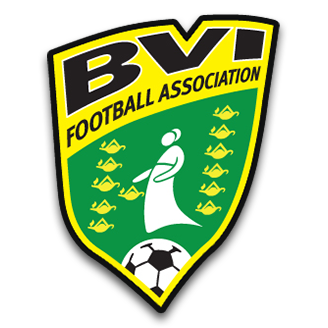 British Virgin Islands (National Football) logo