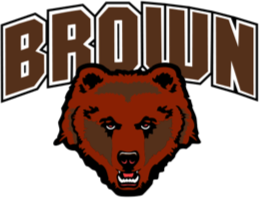 Brown Bears Football logo