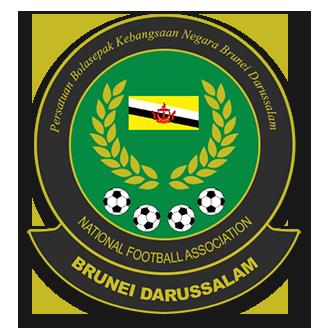Brunei (National Football) logo