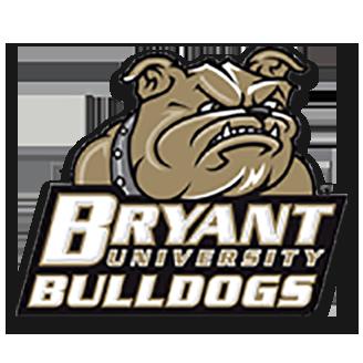 Bryant University Basketball logo