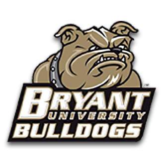 Bryant University Basketball logo