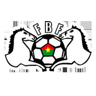 Burkina Faso (National Football) logo