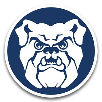 Butler Football logo