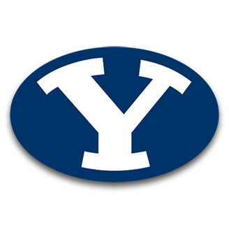 BYU Basketball logo