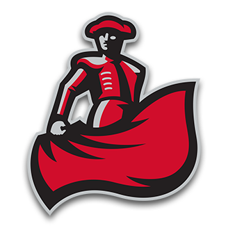 Cal State Northridge Basketball logo