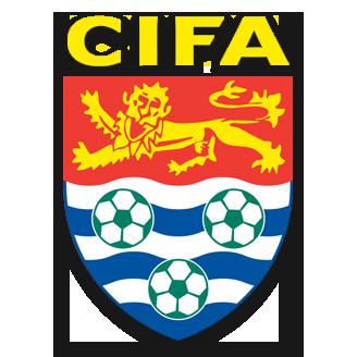 Cayman Islands (National Football) logo