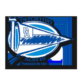 CD Alaves logo
