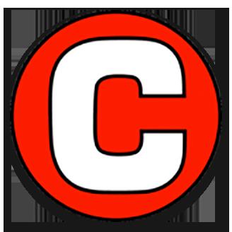 Centenary Basketball logo