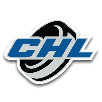 Central Hockey League Hockey logo