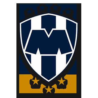 CF Monterrey logo