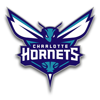 Charlotte Hornets logo