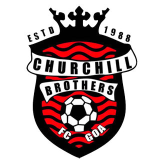 Churchill Brothers Sports Club logo