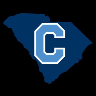 Citadel Basketball logo